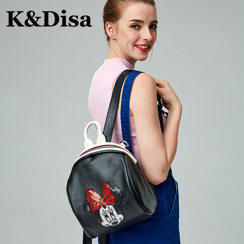 zooler backpack casual 2017 new high quality woman leather backpacks school bag red pots designed backpack mochila d118 Korean Fashion Backpack Female New Genuine Leather backpacks Woman 2018 Casual Designer Women's High Quality Soft School Bag