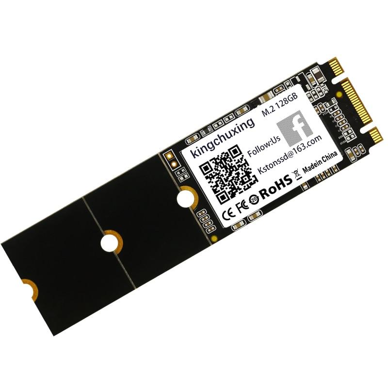 Kingchuxing SSD 2280 M.2 128 gb 256 gb 512 gb Interne Disque Dur Disque Pour Ordinateur Portable De Bureau Serveur