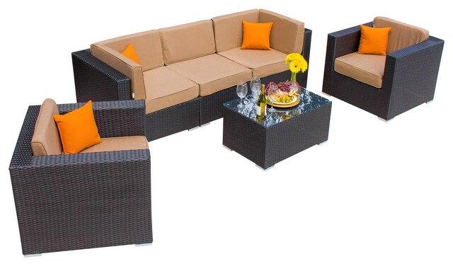 Popular Rattan Cube Garden Furniture-Buy Cheap Rattan Cube Garden