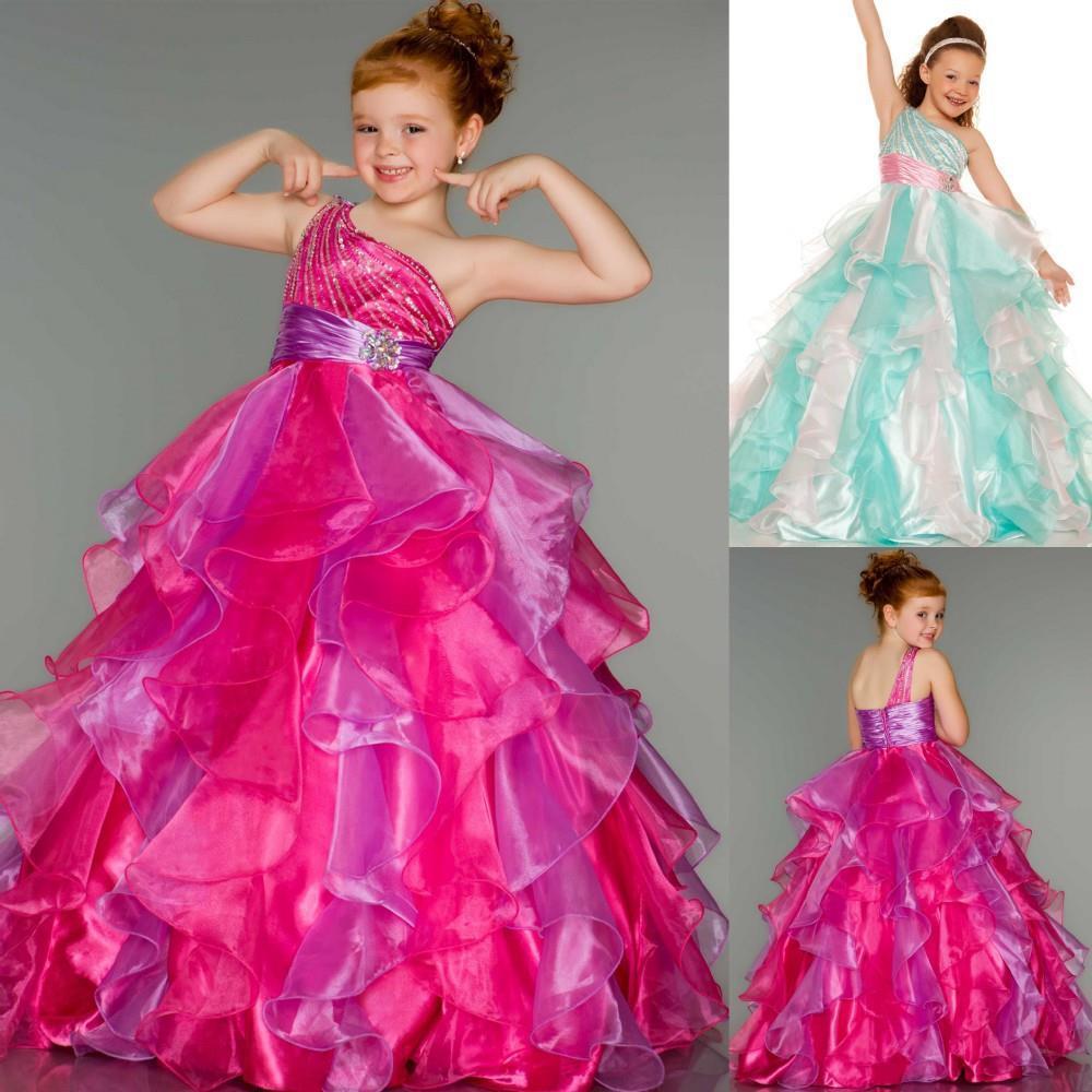Asombroso Vestidos De Fiesta De La Magdalena Ideas Ornamento ...