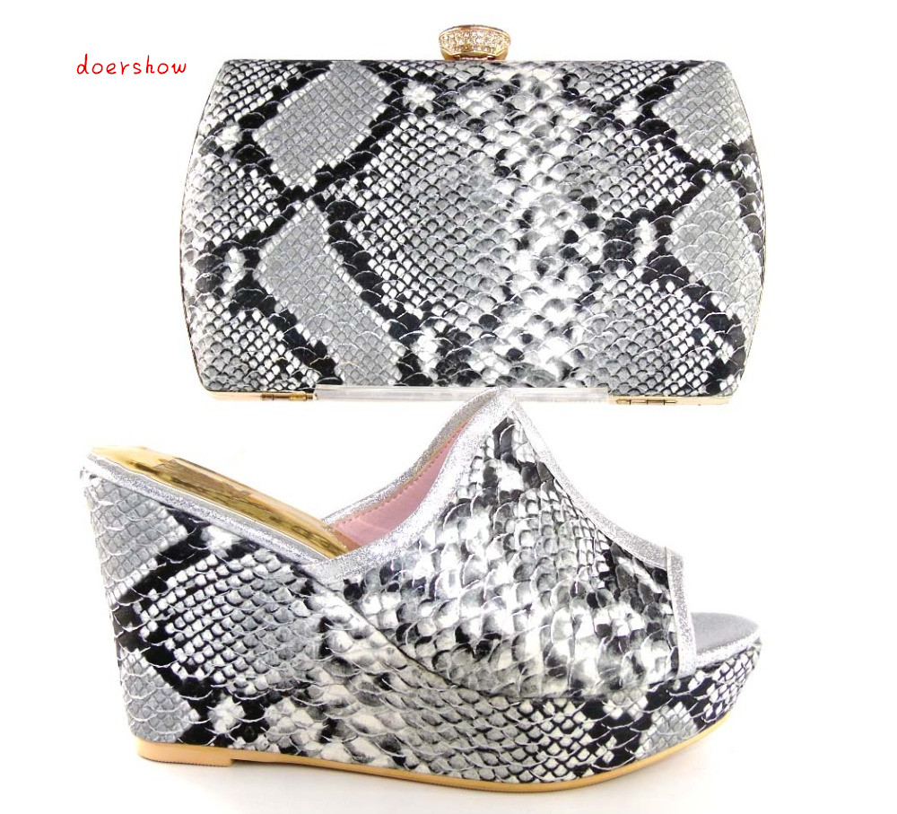 Italian Shoe And Bag Set African Wedding Shoe And Bag Sets Italy Women Shoe And Bag To Match For Parties doershow HHY1-15 sdeter wireless security ip camera wifi home surveillance 720p night vision cctv camera ip onvif p2p baby monitor indoor webcam