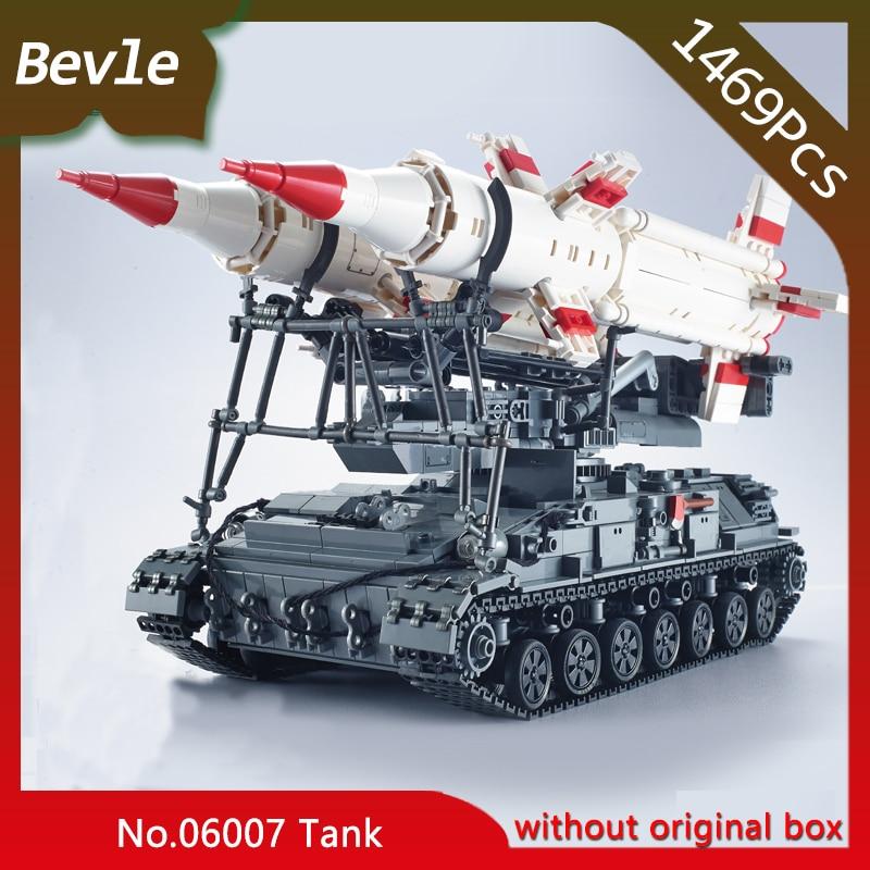 LEPIN 06007 1469Pcs S.W.A.T Series Military Adviser SA-4 GANEF Tanks Model Building Blocks set Bricks For Children Toys 8 in 1 military ship building blocks toys for boys