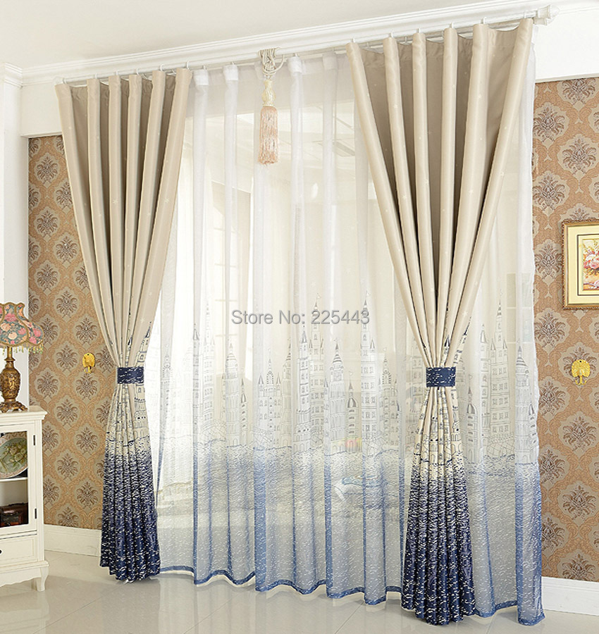 Retro Bedroom Lighting Sheer Curtains Bedroom Nautical Bedroom Decor Zebra Print Bedroom Decor: Online Buy Wholesale Sheer Curtain From China Sheer