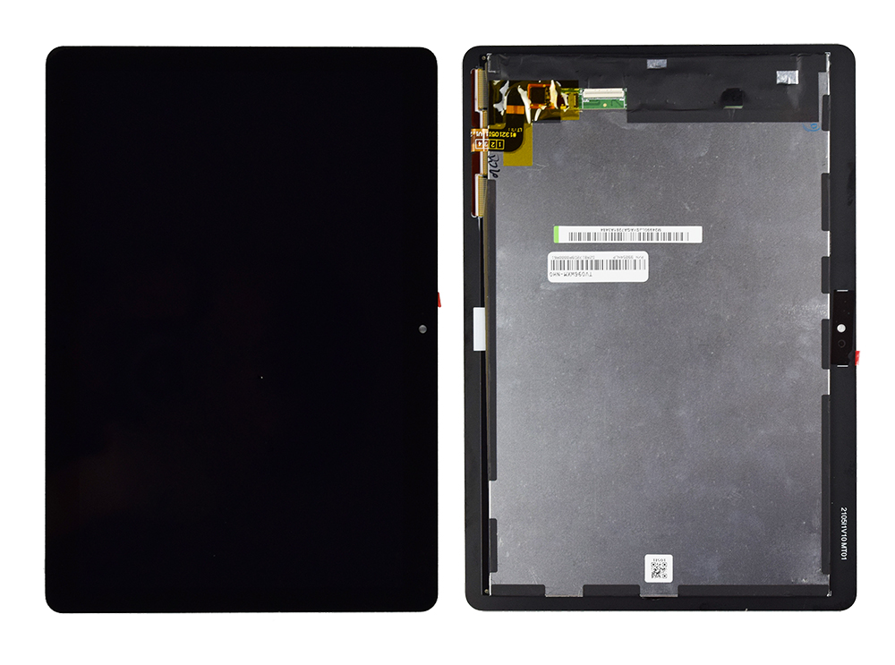 ЖК-дисплей с дигитайзером сенсорного экрана в сборе, для Huawei Mediapad MediaPad T3 10, 6, 10, 5, 4, 5, 4, 4, 4, 4, 4, 4, 4, 4, 4, 4, 4, 4, 4, 4, 3 дюйма-2
