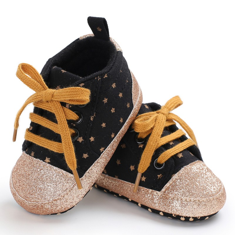Baby Boys Girls Casual Shoes Anti slip Toddler First ...