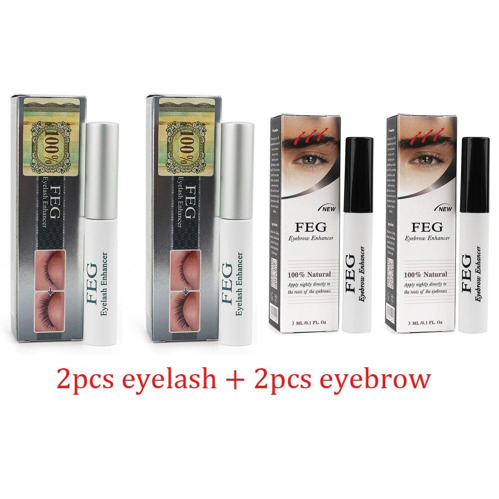 Stock de cejas crecimiento tratamientos líquido suero potenciador Mascara pestañas alargamiento más grueso de Curling