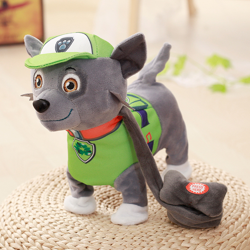 New-Electronic-Toys-Dog-Lovely-Singing-Walking-Plush-Dog-Electronic-Pets-Childrens-Toys-Birthday-Gifts-7-Colors-3