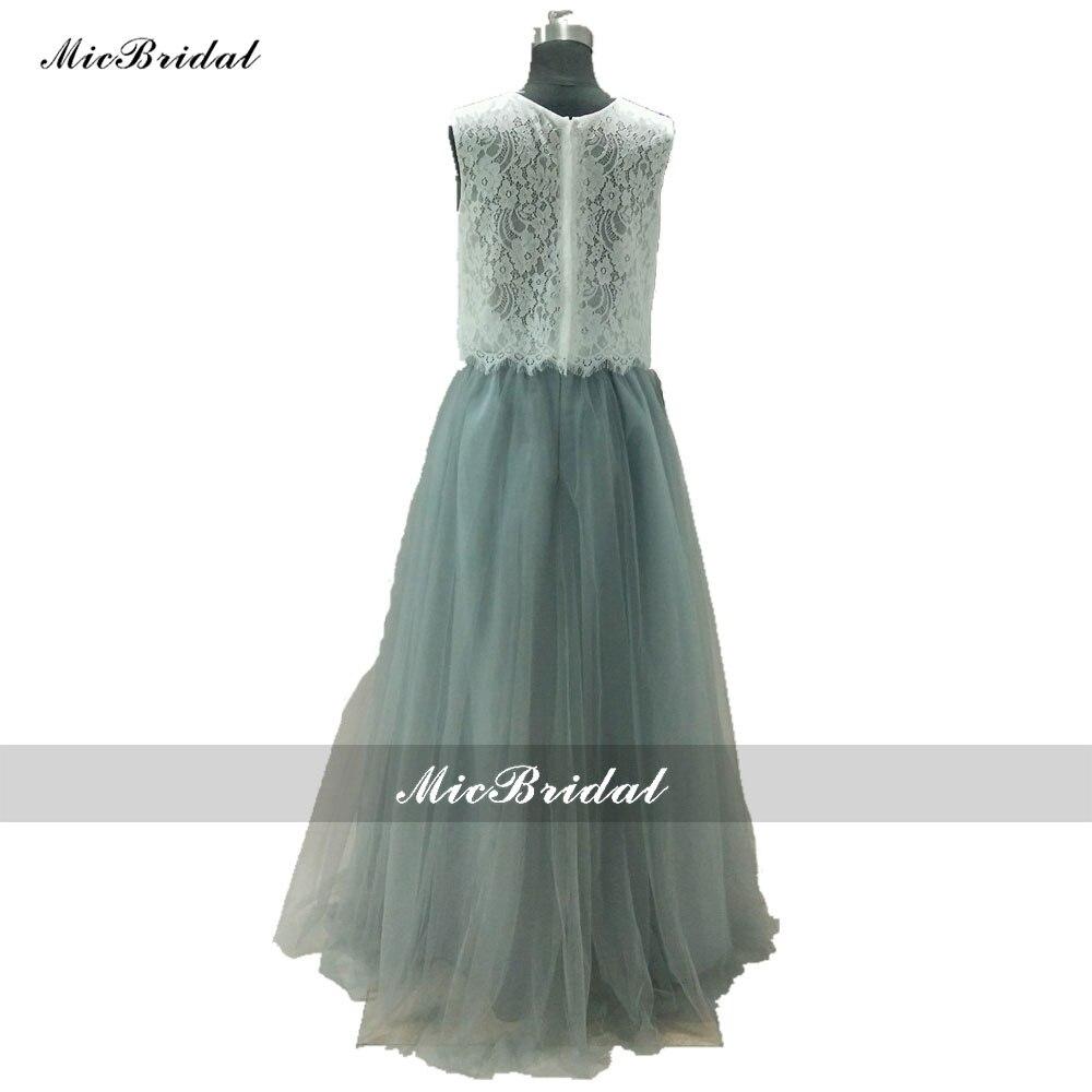 Atemberaubend Zweiteilige Brautjungfer Kleid Bilder - Brautkleider ...