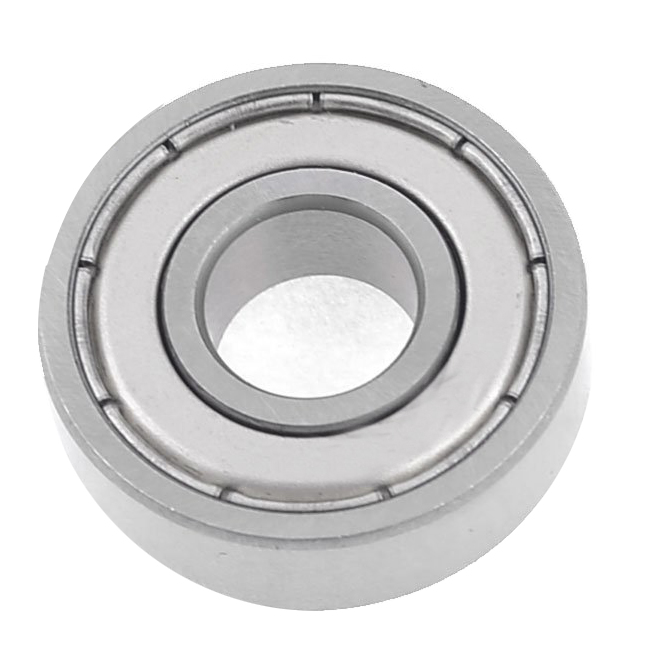 WSFS Hot 2 Pcs 6000Z Dual Shielded Sealed Deep Groove Ball Bearings 26mm x 10mm x 8mm cell shock 360 15