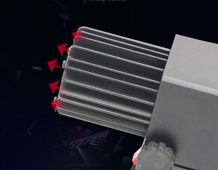 Luzes de Publicidade alta qualidade lmage led personalizado Marca : Sdhouseware