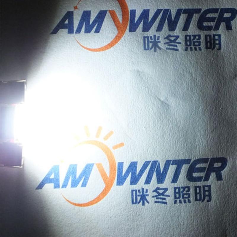 AMYWNTER c5w πλήρωμα κοπής φώτα - Φώτα αυτοκινήτων - Φωτογραφία 6