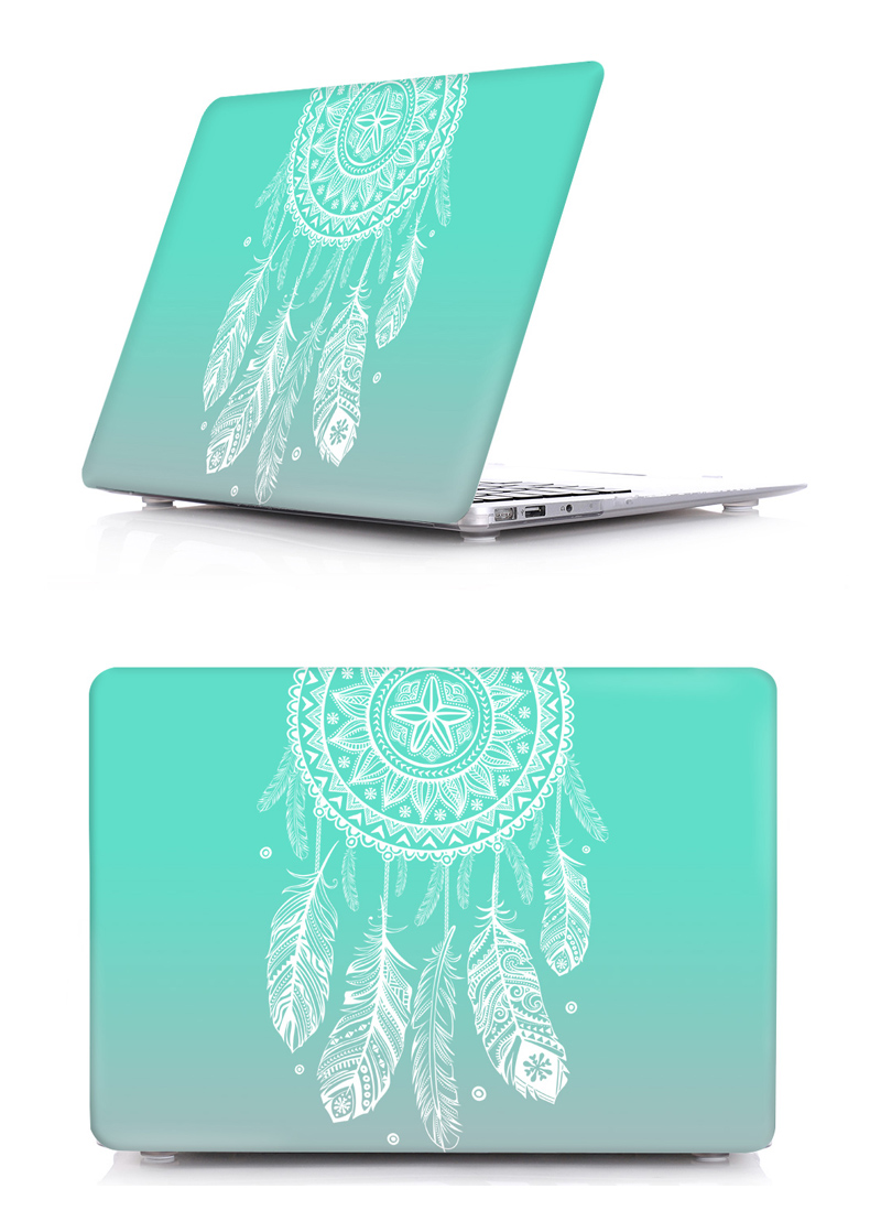 Protective Shell Case for MacBook 13