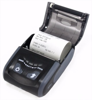 LS200WU 2Inch WIFI Receipt Printer for IOS and Android with WIFI+USB Interface
