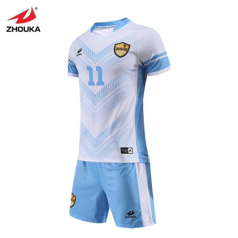 1085b1f1c ... Sublimation Printing Wholesale Custom Futbol Club Team Uniform Football  Shirt Spain Jerseys Soccer Kit Soccer jersey ...