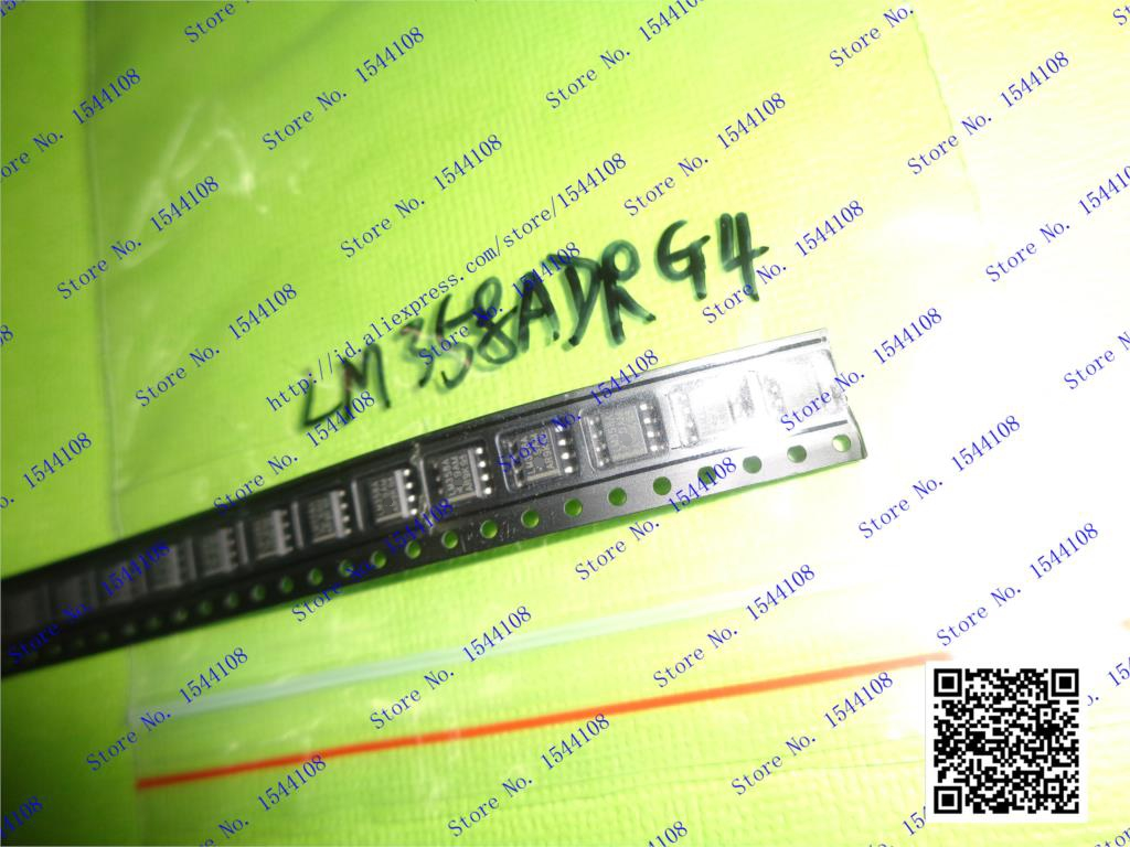 Price LM358ADRG4