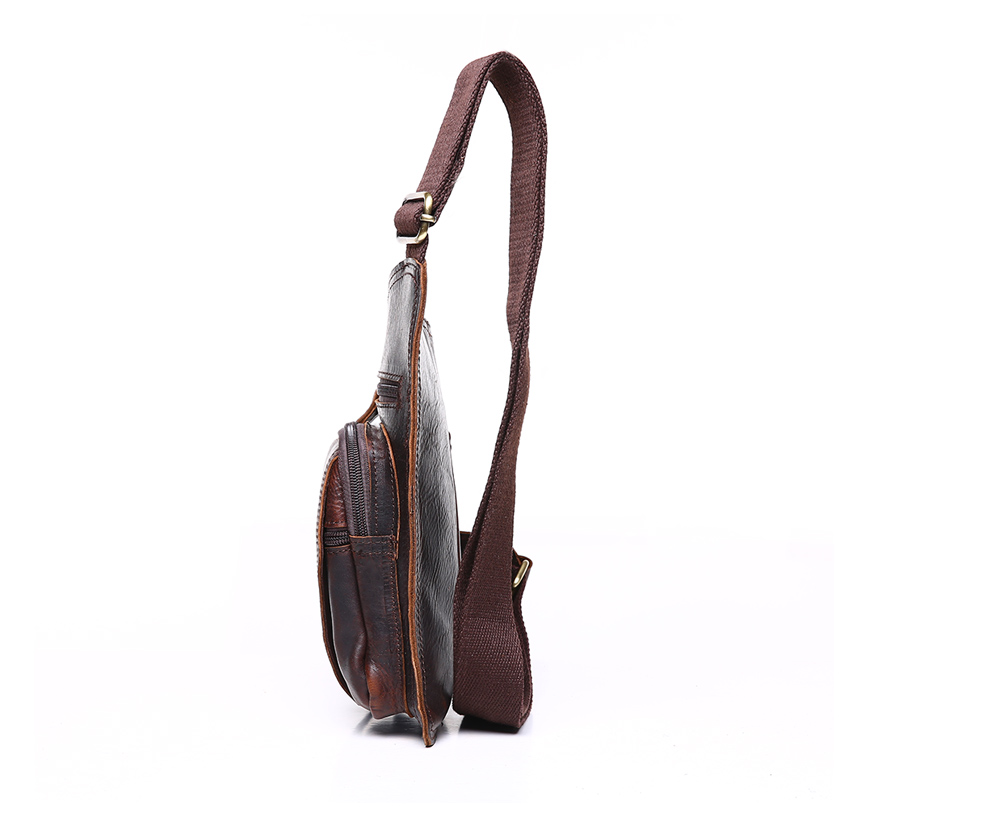 B214---Genuine Leather Men Chest Bag _01 (4)
