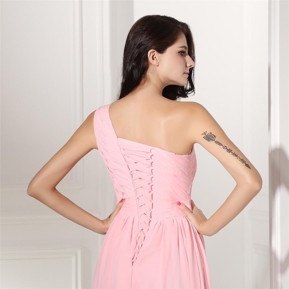 Famoso Vestidos De Dama Barato Elaboración - Colección de Vestidos ...