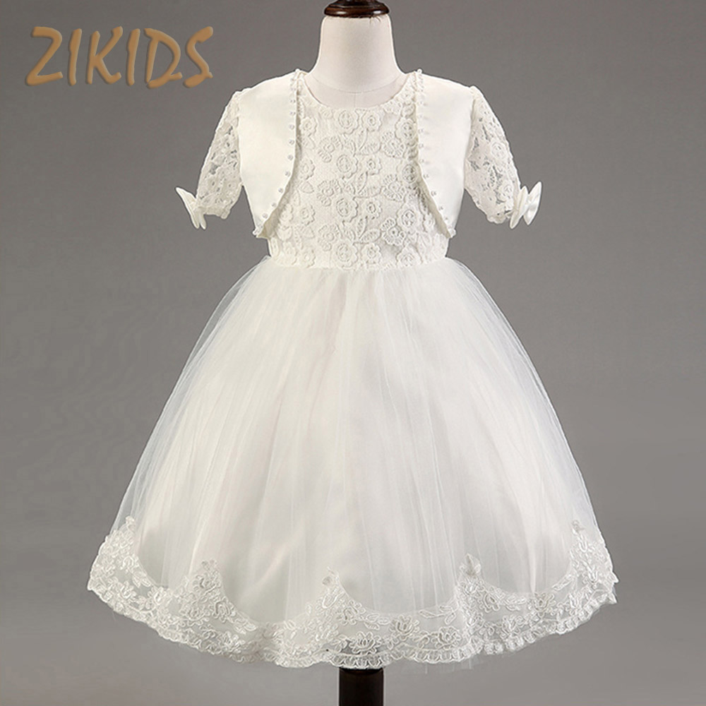 Flower Girl Dresses Girl Party Clothing Sleeveless Lace Voile Princess Summer Dress Children Brand Kids Clothes Suits(4 Colors) new flower girls dress summer kids girl clothing wedding party prom floral dresses sleeveless clothes children princess dress