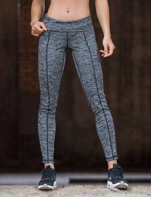 Women's Slim Active Workout Leggings