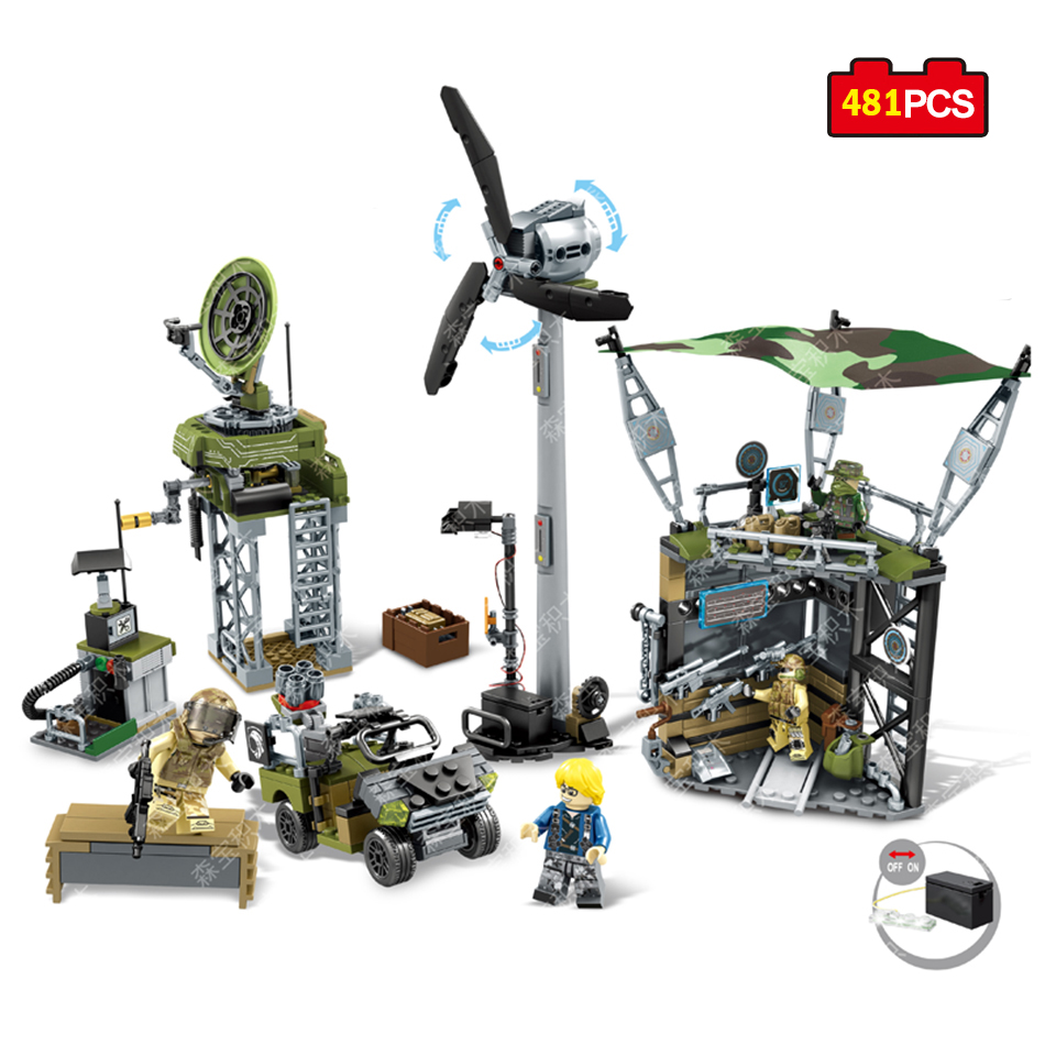 Sembo Block Military Action Toy Figures Building Blocks Compatible Legoed Car Chariot Enlighten Bricks Educational Toy For Kids hot fast furious speed championships building block racing driver figures super sports car lepins model bricks toy for kids gift