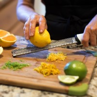 Fine Planer Type Chocolate Cheese Orange Garlic Lemon Peel Domestic Export B