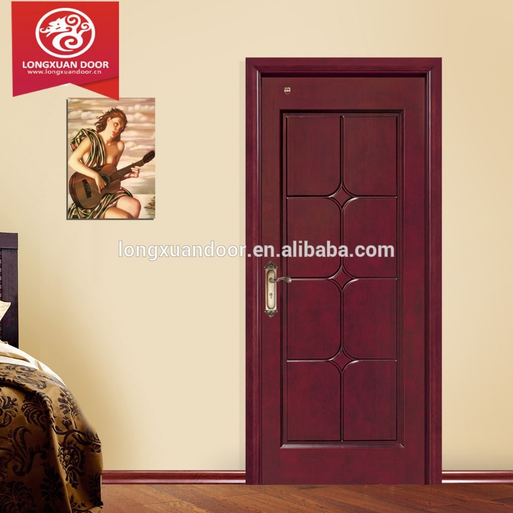 Latest design interior wood door room door design-in Doors from Home Improvement on Aliexpress.com | Alibaba Group & Latest design interior wood door room door design-in Doors from ...