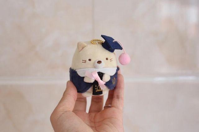Плюшевая Японская игрушка Sumikko gurashi в ассортименте 2