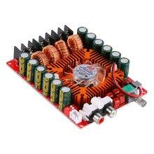 TDA7498E 160 W + 160 W Doble Canal del Tablero Del Amplificador de Potencia de Audio Estéreo Módulo BTL220W mono Envío Gratis