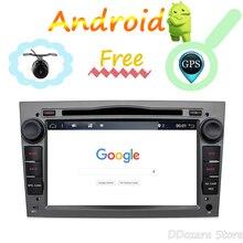 Android 8,0 автомобиль радио 2din для Vauxhall Opel Astra H G J Vectra Антара Zafira Corsa Vivaro Meriva Veda dvd gps авто