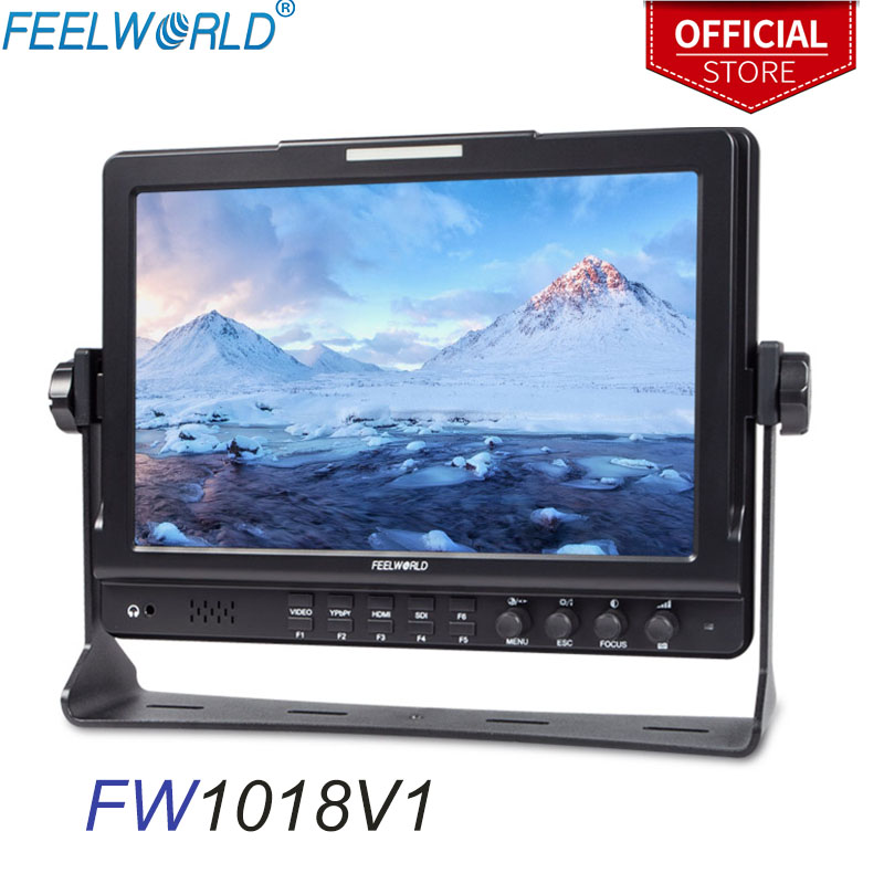 FEELWORLD FW1018V1 10.1
