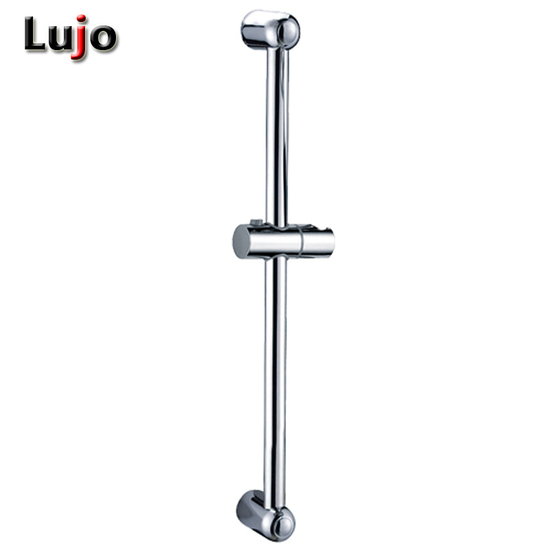 PSLS3001 stainless steel plastic shower shelf Shower shower head stent was liftingPSLS3001 stainless steel plastic shower shelf Shower shower head stent was lifting