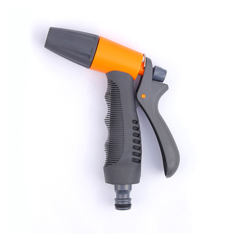 2 Pattern Water Gun Hose Sprayer for Watering Lawn and Garden Sprinkle