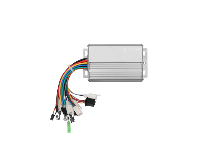 Run Far wholesals 9 Mosfets 24---80V 450W Brushless Motor Controller - Electric Bicycle Solution store