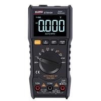 ET8104 Digital Multimeter Professional Voltmeter Ammeter Multitester Mini Capacitor Tester Multi Meter LCD Color Screen Display