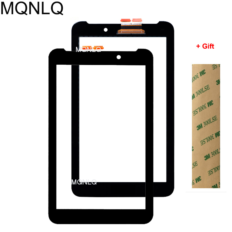 Digitizer For <font><b>ASUS</b></font> Fonepad FE7010CG FE170CG ME170 ME70C <font><b>K012</b></font> K017 Touch Screen Panel Digitizer Glass Sensor 7