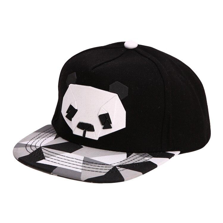 New Fashion Hip Hop Cap Men Baseball Hat Korea Concise Birdie Rubber Flat snapback caps casquette homme youth basketball Hats