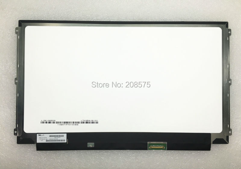Free Shipping LTN125HL02 LTN125HL02-301 LTN125HL02-302 EDP 30 Pin LCD LED Display SCREEN Panel IPS LED 1920*1080 Full HD 17 3 lcd screen panel 5d10f76132 for z70 80 1920 1080 edp laptop monitor display replacement ltn173hl01 free shipping
