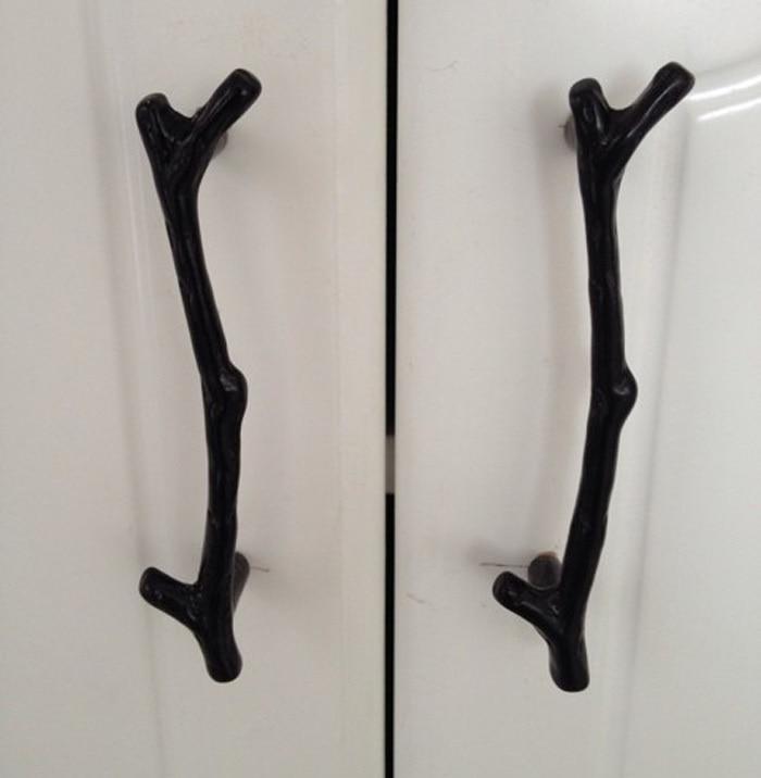 Twig Cabinet Pulls