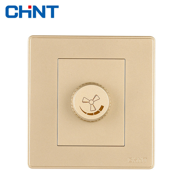 Chint speed regulation switch new2d wall switch socket ceiling fan chint speed regulation switch new2d wall switch socket ceiling fan wall switch aloadofball Image collections