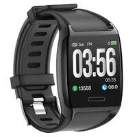 2019 V2 Smart Bracelet IP67 Waterproof Pedometer Fitness Tracker Heart Rate Blood Pressure Watch Band Activity Tracker Wristband