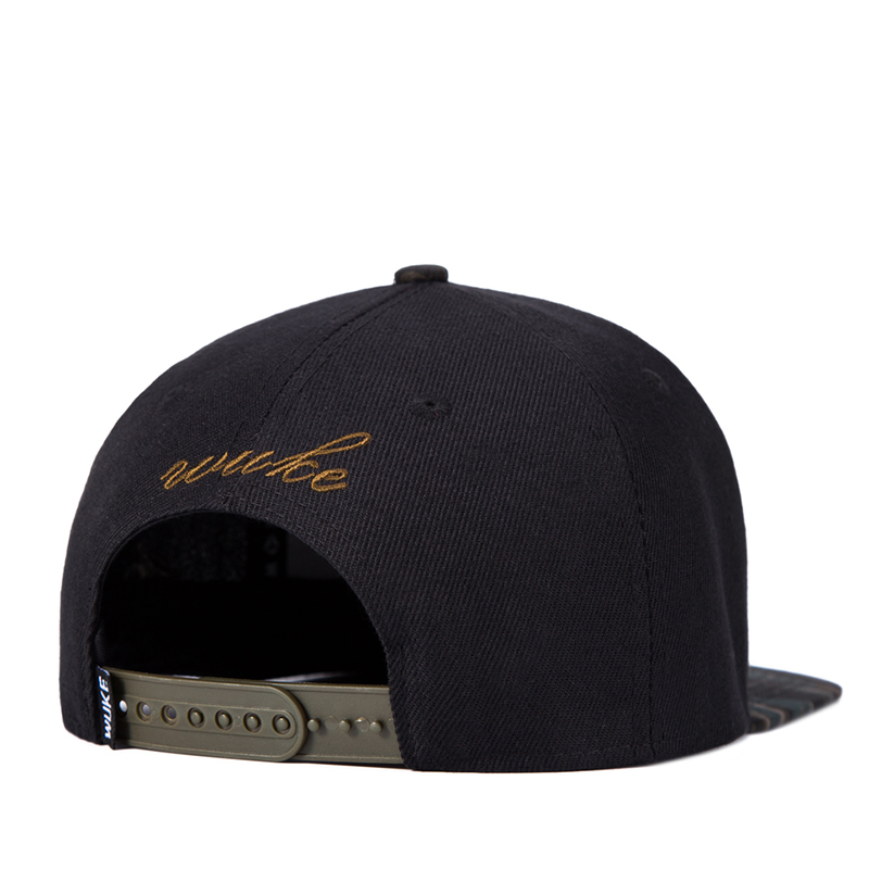 ccce7021dac US $14.45 |[WUKE] Fashion Embroidery Maple Leaf Cap Weed Snapback Hats For  Men Women Cotton Swag Hip Hop Fitted Baseball Caps Adjustable-in Men's ...
