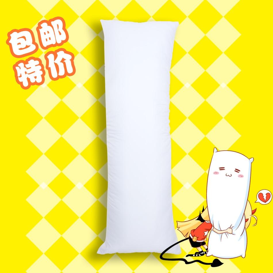 MMF Hugging Body Pillow Inner insert Anime body Pillows Core men women pillow interior home use cushion filling