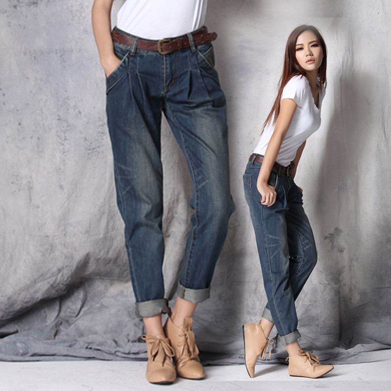 Best prices on Denim harem pants in Women's Pants online. Visit Bizrate to find the best deals on top brands. Read reviews on Clothing & Accessories merchants and buy with confidence.