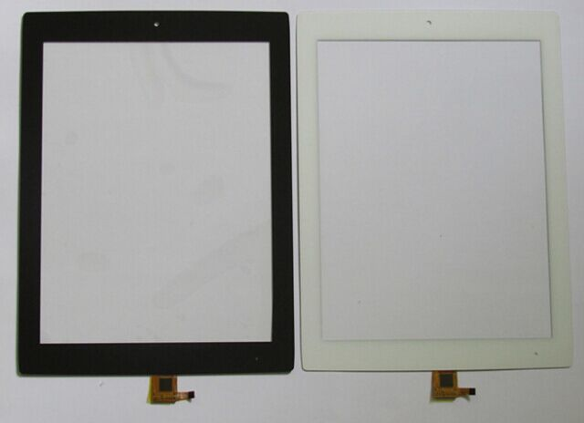 9.7'' orignal NEW tablet pc Tesla Gravity 9.7i SHD touch screen glass sensor digitizer replacement new for 5 qumo quest 503 capacitive touch screen touch panel digitizer glass sensor replacement free shipping