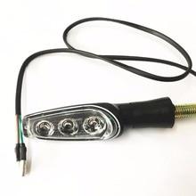 Benelli TRK502 TRK502X передние задние поворотные сигнальные вспышки лампы/TRK 502 502X
