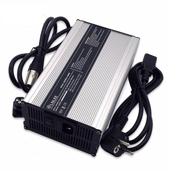 600W Power 54.6V 10A charger for 13S lipo/ lithium Polymer/ Li-ion battery pack 4.2V*13=54.6V