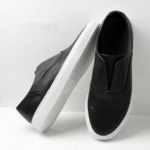 2 Цвета США Размер 6-10 Кожа Скольжения На Вождение Мокасины Loafer Повседневная Обувь