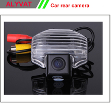 CCD Car Rear View Camera for Toyota Corolla Vios 2006-2011 Reverse Backup Review Reversing Parking Kit Free Shipping
