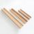 Prateleira de madeira criativo tipo U TV prateleira de parede prateleira de parede divisória da parede interior.