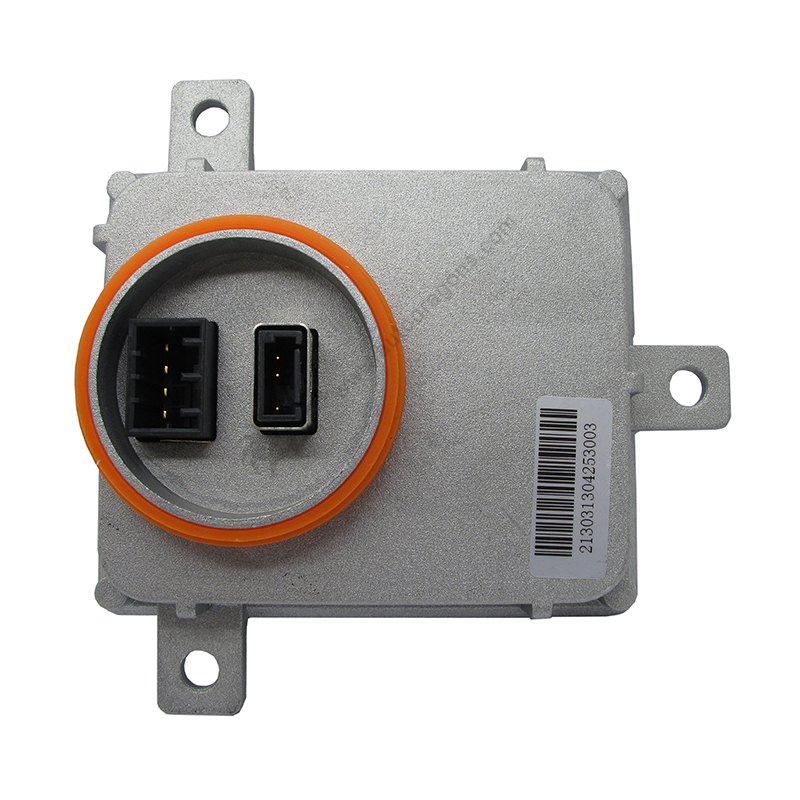 1piece  For Au-di A3 / S3 2009-2013 Xenon HID  KIT M-it sub-ishi Headlights Ballasts ECU CONTROL UNIT 8K0941597 D1S D3S